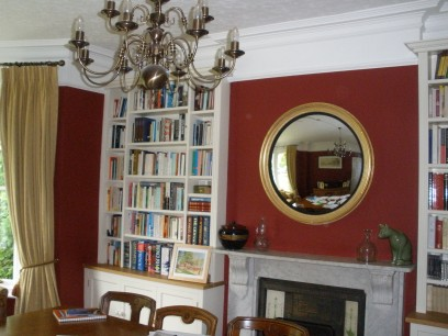 Post image for Barbara Evetts, Maidenhead