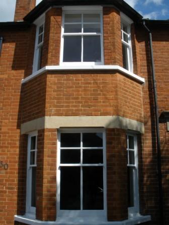 Post image for Dominique Fairless, Wokingham