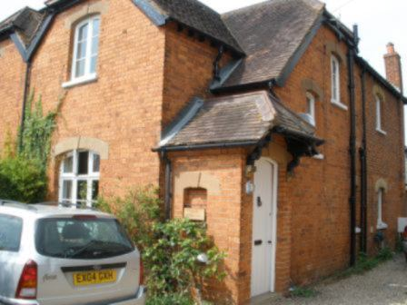 Post image for Michael Rowlands, Goring-on-Thames