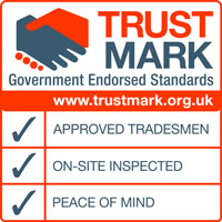 Trustmark Government Trusted Tradesman Scheme