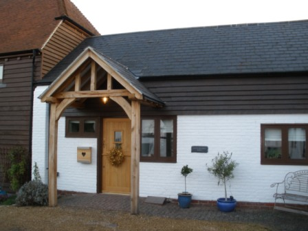 Post image for Debby and Mike Hewison, Church Crookham